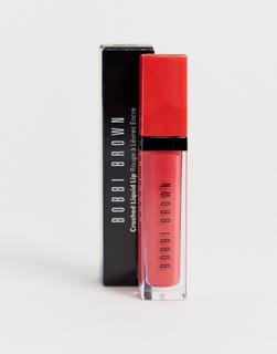Bobbi Brown - Crushed Liquid Lip – Mango Mood-Rosa