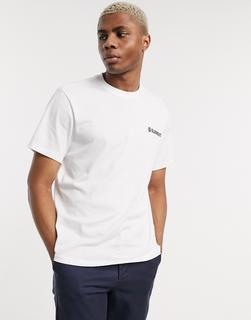 STYLE NANDA - STYLENANDA – Langärmliges Shirt-Weiß