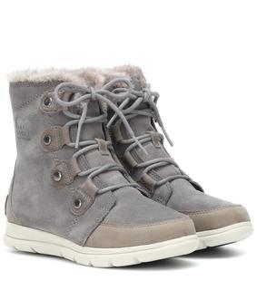Sorel - Ankle Boots Explorer Joan