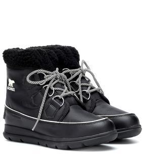 Sorel - Ankle Boots Explorer Carnival