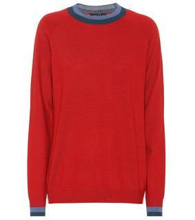 Lndr - Pullover Chalet aus Wolle