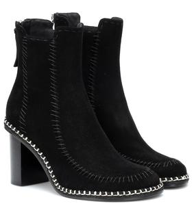 JW Anderson - Ankle Boots Scare Crow
