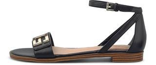 guess - Sandale Rashida 2 Sandalo in schwarz, Sandalen für Damen