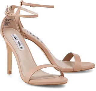 STEVE MADDEN - Sandalette Stecy in nude, Abendschuhe für Damen