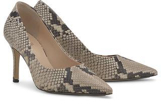 Högl - Fashion-Pumps in python, Pumps für Damen