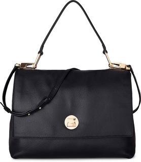 coccinelle - Handtasche Liya in schwarz, Umhängetaschen für Damen