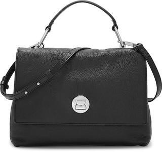 coccinelle - Handtasche Liya in schwarz, Henkeltaschen für Damen