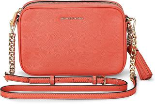 MICHAEL KORS - Tasche Md Camera Bag in rost, Umhängetaschen für Damen