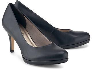 Tamaris - Klassik-Pumps in schwarz, Pumps für Damen