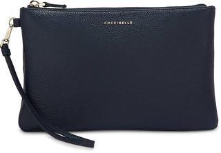 coccinelle - New Best Soft in schwarz, Kosmetiktaschen für Damen