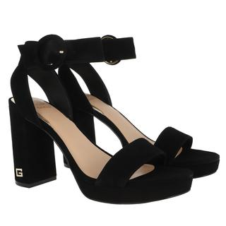 guess - Sandalen - Brendy Sandal Black - in schwarz - für Damen