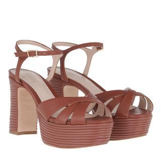 Schutz - Sandalen - High Heel Sandal Brown - in braun - für Damen