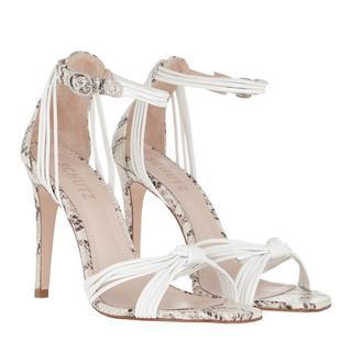 Schutz - Sandalen - High Heel Sandal White - in weiß - für Damen