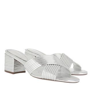 Schutz - Sandalen - High Heel Sandal Silver - in silber - für Damen