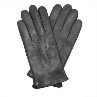 Roeckl - Handschuhe - Men Classical Cashmere Gloves Stone - in grau - für Damen