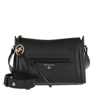 MICHAEL KORS - Umhängetasche - Carina LG Crossbody Bag Black - in schwarz - für Damen
