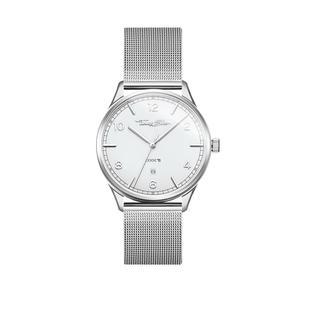 Thomas Sabo - Uhr - Code TS Watch Silver - in weiß - für Damen