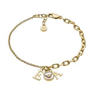 Emporio Armani - Armband - Essential Bracelet Gold - in gold - für Damen
