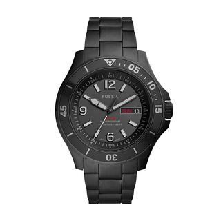 Fossil - Uhr - Men Sport Watch FB-02 Black - in schwarz - für Damen