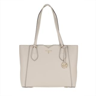 MICHAEL KORS - Shopper - Mae MD Tote Bag Light Sand - in beige - für Damen