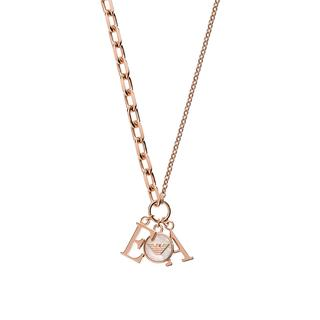 Emporio Armani - Halskette - EG3384221 Necklace Roségold - in gold - für Damen