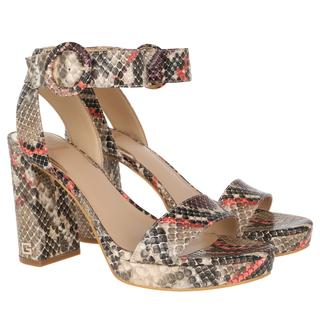 guess - Sandalen - Brendy Sandal Multi - in bunt - für Damen