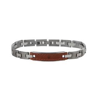 Maserati - Armband - Bracelet JM218AMD01 Silver - in silber - für Damen