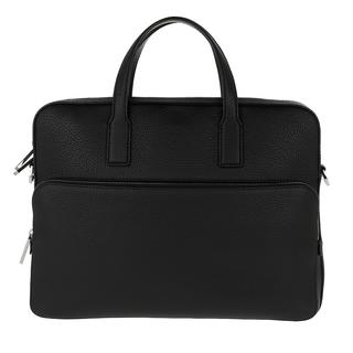 Boss - Aktentasche - Crosstown Workbag Black - in schwarz - für Damen