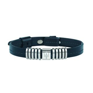 Maserati - Armband - Bracelet JM418ANJ01 Blue/Silver - in blau - für Damen