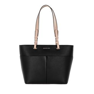 MICHAEL KORS - Tote - Bedford Medium Pocket Tote Bag Black - in schwarz - für Damen