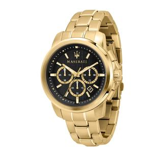 Maserati - Uhr - Watch Hau Successo 44mm Gold - in gold - für Damen