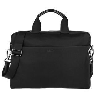 JOOP! - Aktentasche - Marconi Pandion Briefbag Black - in schwarz - für Damen