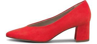 Marco Tozzi - Klassik-Pumps in rot, Pumps für Damen
