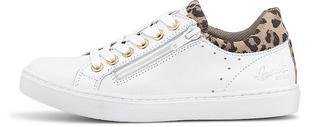 BULLBOXER - Leo-Sneaker in weiß, Sneaker für Mädchen
