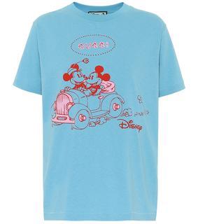 Gucci - X Disney® T-Shirt aus Baumwolle