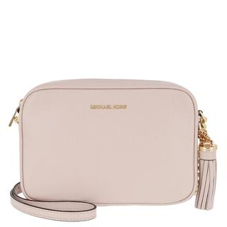 MICHAEL KORS - Umhängetasche - Medium Camera Bag Soft Pink - in rosa - für Damen