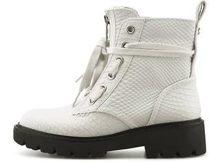 UGG - Trekking-Boots Daren W in weiß, Stiefeletten für Damen