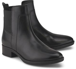 Geox - Chelsea-Boots D Felicity G in schwarz, Stiefeletten für Damen