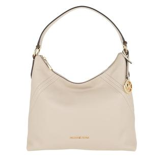 MICHAEL KORS - Hobo Bag - Aria LG Shoulder Bag Light Sand - in beige - für Damen