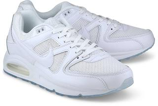 Nike - Sneaker Air Max Command in weiß, Sneaker für Herren