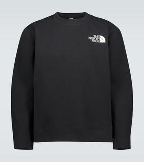 THE NORTH FACE BLACK SERIES - Sweatshirt mit Logo-Print