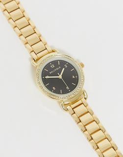 Brave Soul - Goldene Armbanduhr