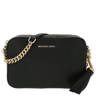 MICHAEL KORS - Umhängetasche - Medium Camera Bag Black - in schwarz - für Damen