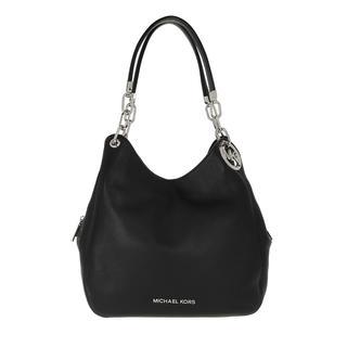 MICHAEL KORS - Tote - Lillie LG Chain Shoulder Bag Black - in schwarz - für Damen