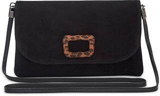 PETER KAISER - Handtasche Kasinda in schwarz, Clutches & Abendtaschen für Damen