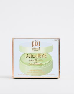 Pixi - DetoxifEYE – Augenmaske, 30 Paar-Keine Farbe