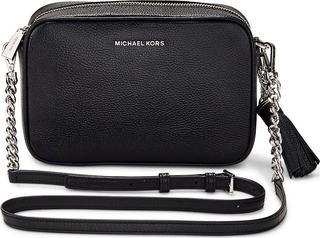 MICHAEL KORS - Tasche Md Camera Bag in schwarz, Umhängetaschen für Damen