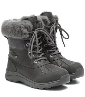 UGG - Ankle Boots Adirondack III