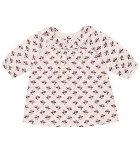 Bonpoint - Baby Bedrucktes Kleid aus Baumwolle