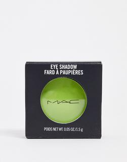 MAC - Small Eyeshadow – Lidschatten, What's The Wifi-Grün